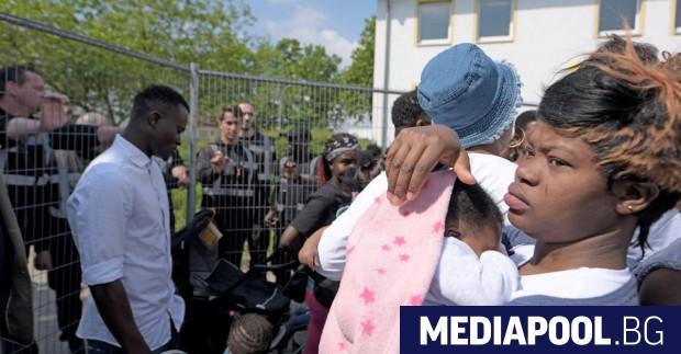 Снимка: Социалдемократите не бързат да одобрят споразумението за миграцията