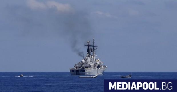 Военноморските сили (ВМС) отново насочват сделката за два нови патрулни