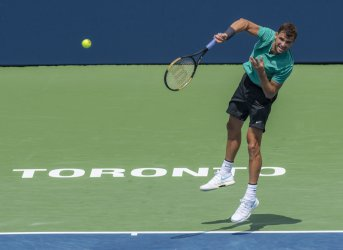 Григор Димитров се класира инфарктно за 1/4-финал в Торонто