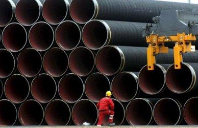 Газовата връзка с Гърция е освободена от тарифна регулация