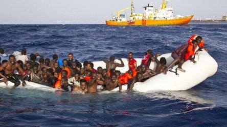Над 1500 мигранти са загинали в Средиземно море от началото на годината