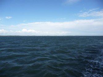 Мазут изтича от потънал преди сто години кораб край Созопол