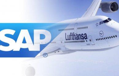 """САП и """"Луфтханза"""" обявиха първото в света Авиационно блокчейн предизвикателство"""