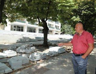 Борисов: Идеята за предсрочни избори е летен мираж на левицата