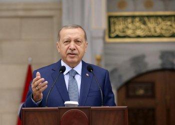 Ердоган: Атака срещу Идлиб би била клане