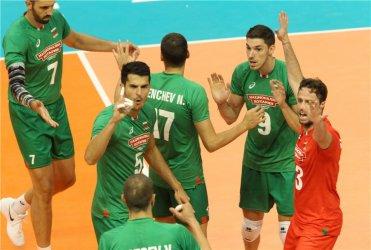 България победи Пуерто Рико и e близо до следващата фаза на волейболния мондиал