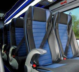 Задължителните колани в автобусите – палиативна или ефективна мярка
