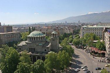 София търси проект за реконструкция на знаков площад