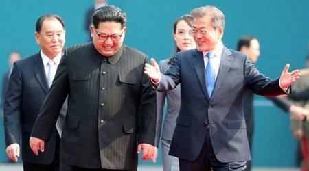 Лидерите на Северна и Южна Корея ще се срещнат на 18 и 19 септември