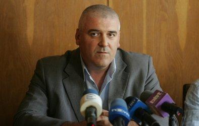 Шефът на ГДБОП поздрави полицаите, задържали журналисти