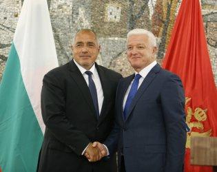 Борисов с нова идея за еднакви тол такси на Балканите