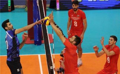 България загуби от Иран втората си среща от волейболния мондиал