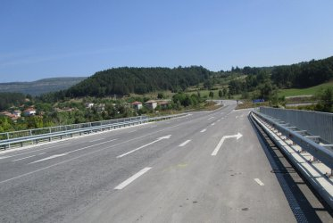 Пътната агенция получава над 36 млн. лв. да се разплати за обхода на Габрово