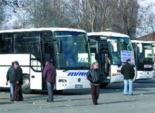 Превозвачи искат да не плащат тол такси, когато вършат обществена услуга