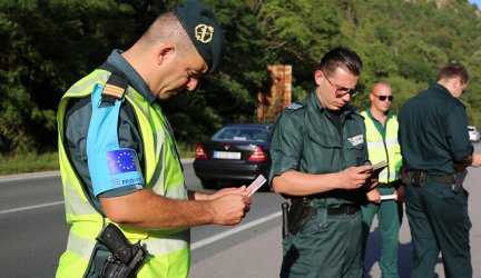 ЕК предлага Фронтекс да действа и без съгласието на приемащата страна