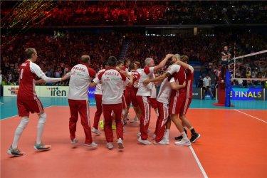 Полша защити световната си титла по волейбол