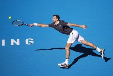 Григор Димитров приключи с турнира в Пекин