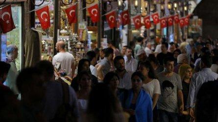 Турция готви мерки срещу стигналата 25% инфлация