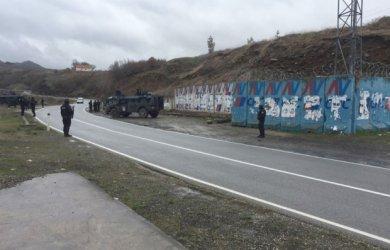 Сръбската армия е в бойна готовност заради Косово