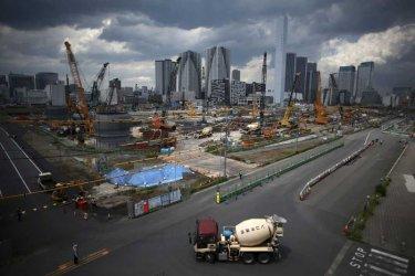 Разходите по Олимпиадата в Токио удариха 25 млрд. долара - 4 пъти над предвиденото