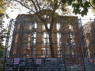 Пловдив - столица на културата, в която културно наследство се руши
