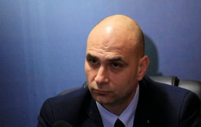 Прокурорът, обвиняван за насилие над дете, стана шеф на спецпрокуратурата