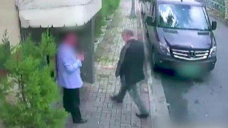Ердоган: Убийството на саудитския журналист Хашоги е било планирано
