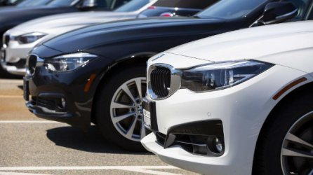 БМВ изтегля 1.6 милиона дизелови коли заради риск от пожар