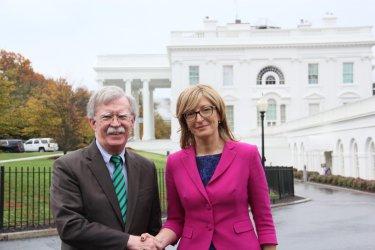 Съветник на Тръмп похвалил усилията на България за напредъка на Западните Балкани
