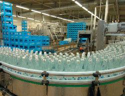 Изцяло на зелена енергия мина заводът за минерална вода в Банкя