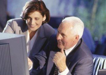 Онлайн платформа улеснява достъпа до трудовия пазар на хора над 55 години