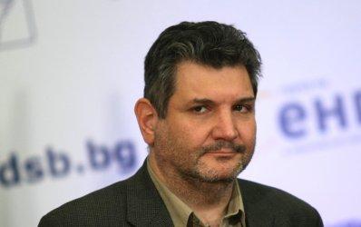 Георги Ганев: Т.нар. социален диалог у нас е проблемна конструкция
