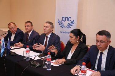 """ДПС обяви """"спешни действия"""" срещу правителството"""