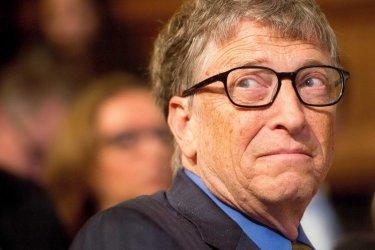 Бил Гейтс прогнозира въвеждането на данъци за роботи
