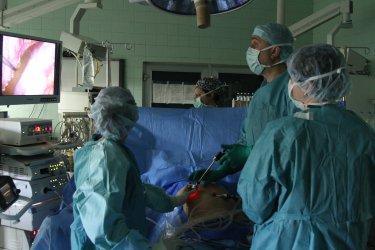 Проблемът с белодробните трансплантации се задълбочава