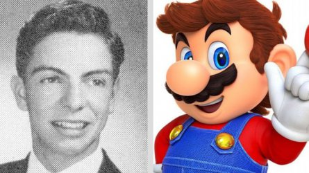"""Истинският """"Супер Марио"""" почина на 84 години"""