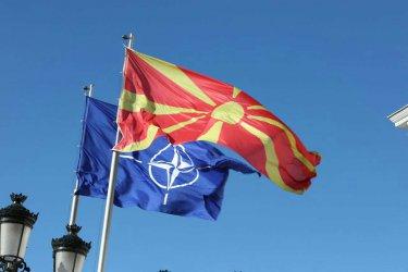 Македония започва преговорите за присъединяване към НАТО
