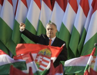 Орбан подкрепя Манфред Вебер за председател на Европейската комисия