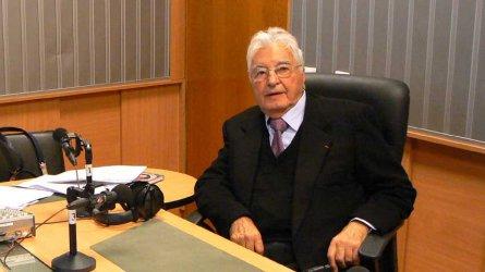 Физикът проф. Минко Балкански е Будител за 2018 г.