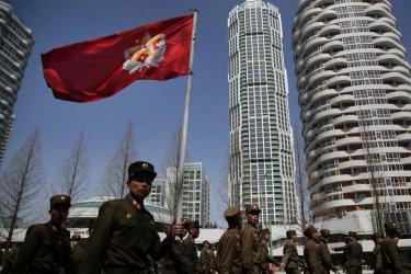 Втората среща на върха САЩ - КНДР може да се състои в началото на януари