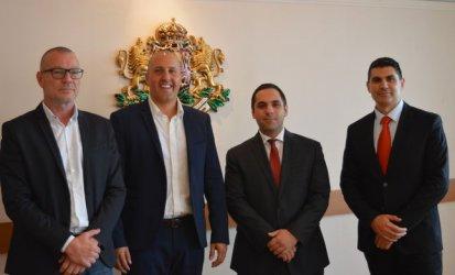 ВМЗ ще създава свой бранд дронове по израелски технологии