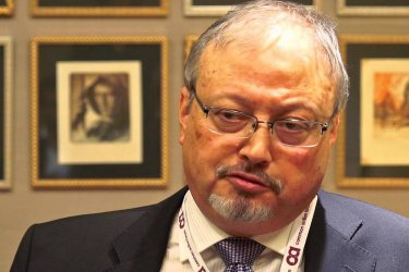 Аудиозапис подсказва връзка на саудитския престолонаследник с убийството на Хашоги