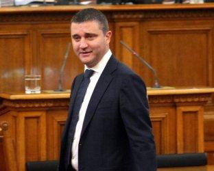 Владислав Горанов: Догодина ще сме по-успешни и по-богати