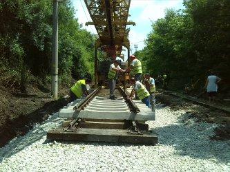 Строителите на жп търг за над 1 млрд. лв. ясни по Коледа