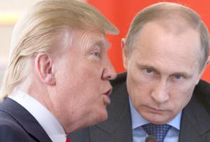 Програмата на Тръмп в Париш не предвижда среща с Путин