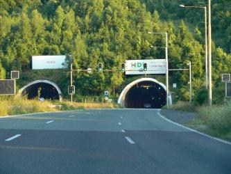За преминаване през мостове, тунели и проходи ще се плаща такса