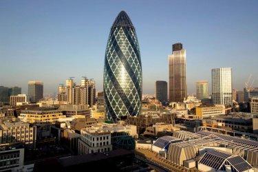 Загубите на Лондон могат да достигнат 800 милиарда евро заради преместването на банки