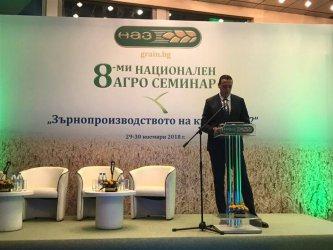 Фермерите ще получат над 1 млрд. лева до края на годината