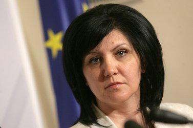 Караянчева: Едно зло ходи из България и това е домашното насилие