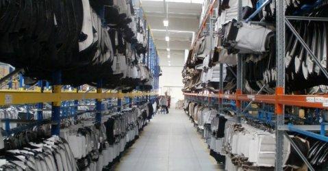 Германска автомобилна компания с интерес да направи завод край Русе